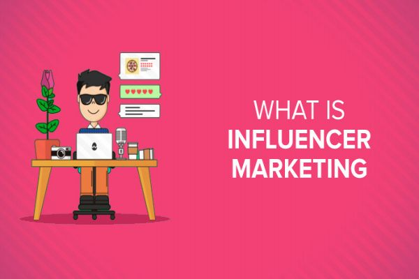 Influencer marketing trong du lịch