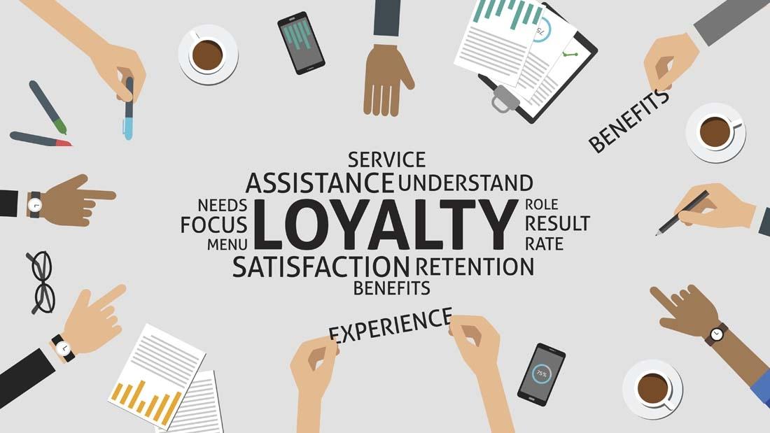 5 Cách khoa học để tăng cường sự trung thành của khách hàng