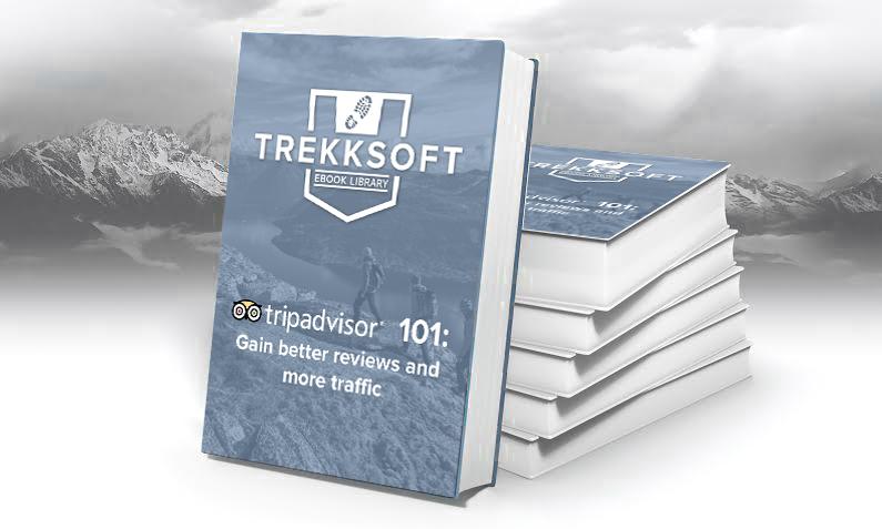[Download] TripAdvisor - Gain better reviews and more engagement