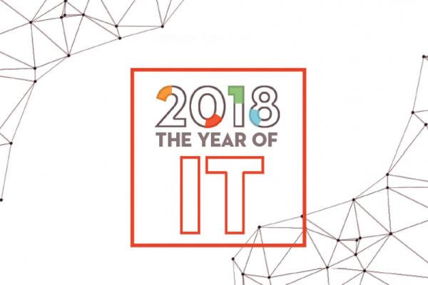 Các xu hướng làn sóng công nghệ năm 2018
