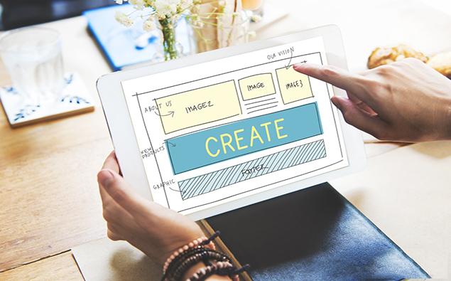 5 công cụ và tips hiệu quả đối với thiết kế UI