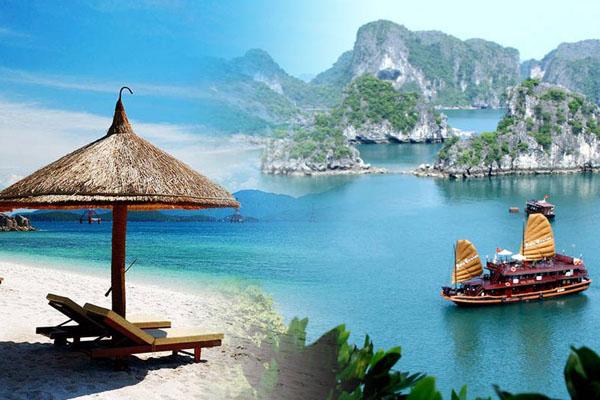 Sự khởi sắc của du lịch trực tuyến tại Việt Nam