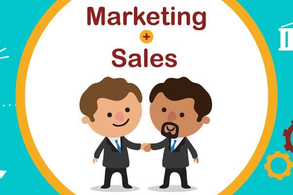 5 Cách thiết thực để tăng cường quan hệ đối tác bán hàng và tiếp thị của bạn