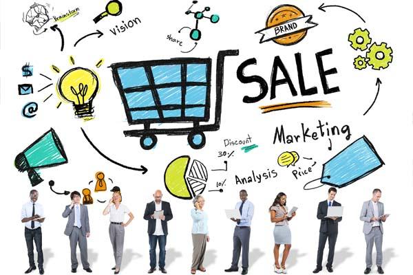 Nhân viên bán hàng phải luôn nâng cao, cải thiện kỹ năng