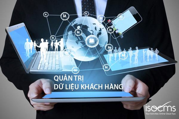 Tầm quan trọng của quản trị dữ liệu khách hàng trong ngành du lịch