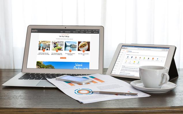 Yếu tố còn thiếu trên hầu hết các website của doanh nghiệp du lịch