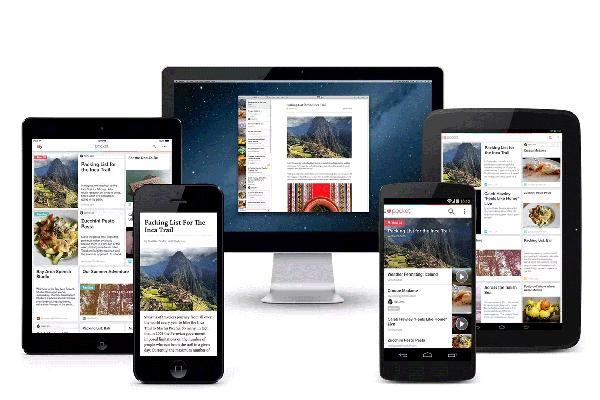 10 thủ thuật trong thiết kế website du lịch tương thích
