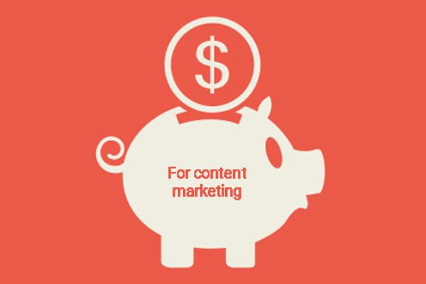 Tiết kiệm ngân sách cho Content Marketing mà vẫn đạt hiệu quả