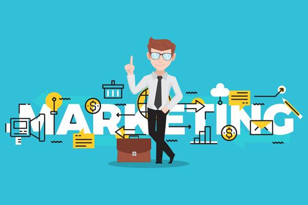 7 Nhiệm vụ chính mà các Online Marketer phải làm