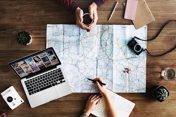 20 Ứng dụng hữu ích đối với khách du lịch
