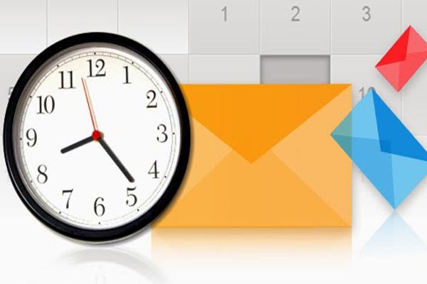 3 Email bán hàng bạn không bao giờ nên gửi vào ngày cuối tuần
