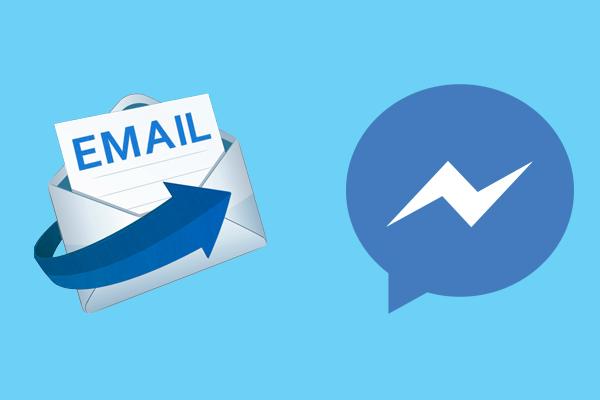 Chiến lược Email và Chiến lược Facebook Messenger