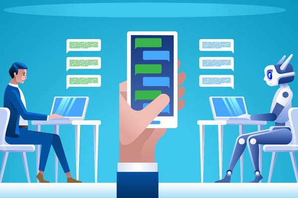4 Lý do Chatbots sẽ cải thiện UX vào năm 2018