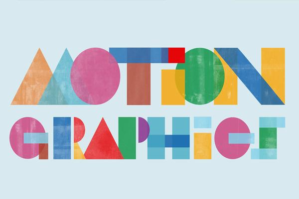 Motion graphic là gì?