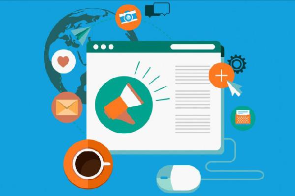 4 Cách cải tiến nội dung trang web của bạn