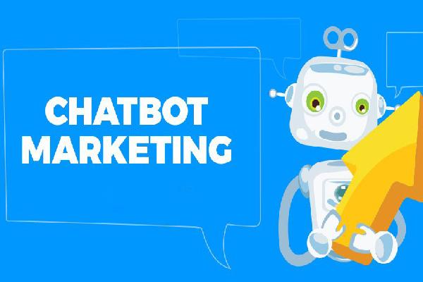 4 Lợi ích khi áp dụng Marketing Chatbot