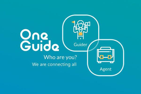 OneGuide: Hệ thống quản lý, liên kết Agent - Guide