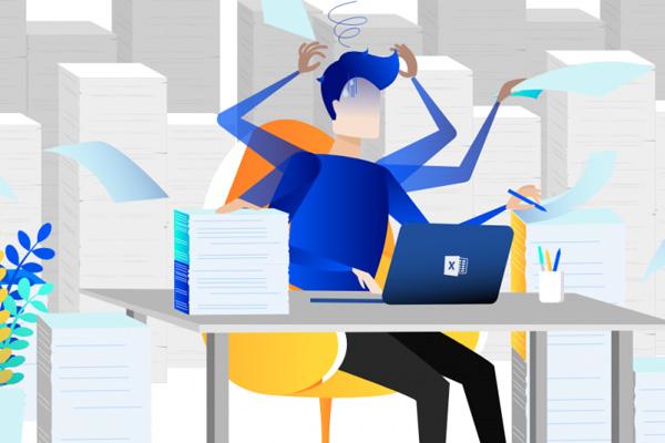 4 Hạn chế doanh nghiệp gặp phải khi quản lý khách hàng bằng excel