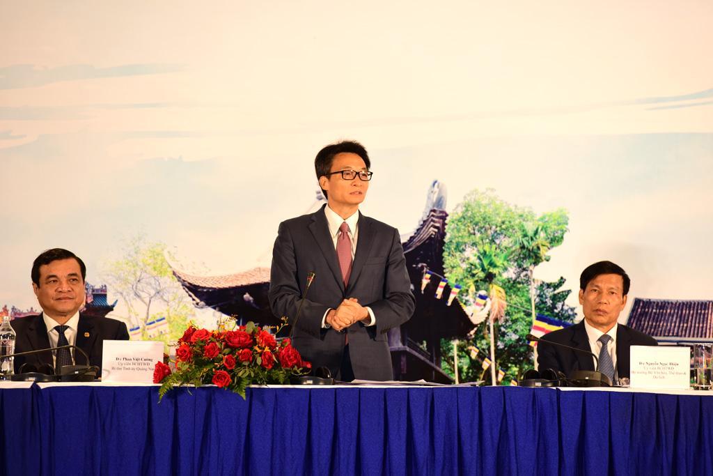 Du lịch Việt Nam tập trung nâng cao chất lượng, thúc đẩy Chuyển đổi số