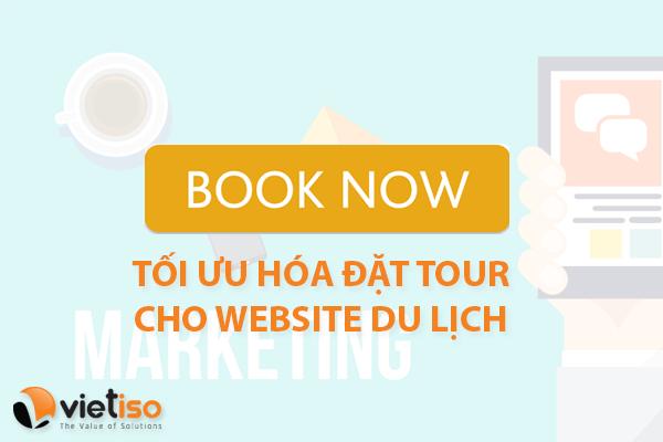 5 điều cần biết để xây dựng website du lịch giúp tăng doanh thu bán Tour