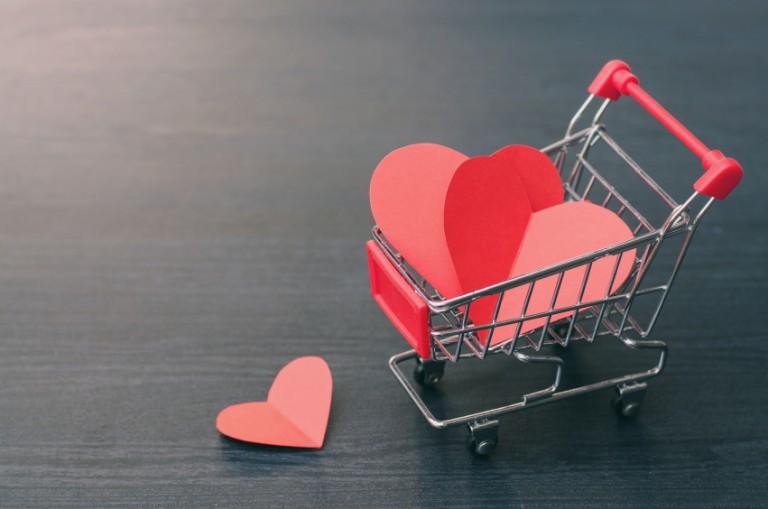 5 cách đơn giản để tạo nên một thương hiệu được yêu thích