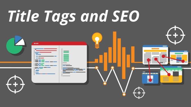 Thẻ tiêu đề Meta Title Tag là gì - Các bước để viết Title chuẩn SEO