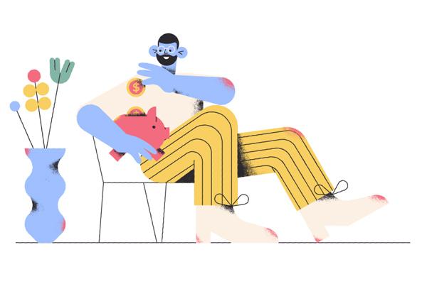 Tầm quan trọng của Illustration trong thiết kế website du lịch