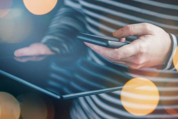 Mức độ tương tác web trên thiết bị di động của bạn đang TỤT GIẢM?