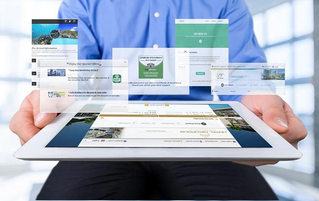 OTA hay Booking Engine sẽ là phương thức kinh doanh du lịch của doanh nghiệp bạn?