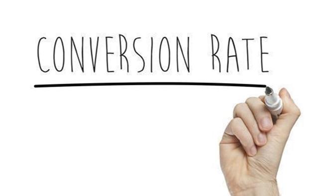 Tỷ lệ chuyển đổi CR- Conversion Rate là gì?