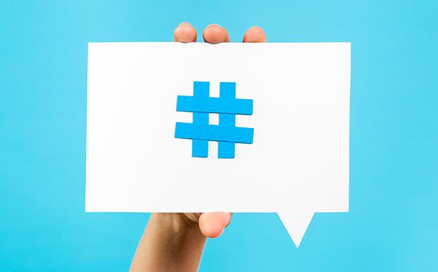 Bạn đã biết sử dụng hashtag hiệu quả?