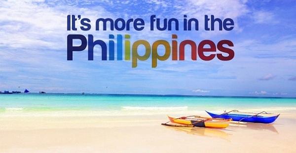 """Thành công vượt trội của """"It's more fun in the Philippines"""""""