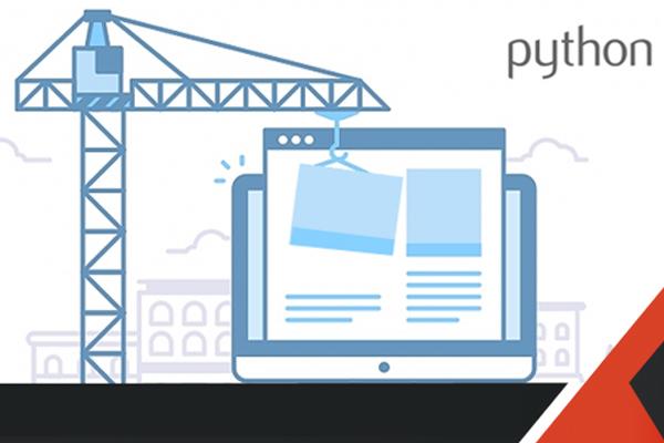 Vì sao nên chọn Python để lập trình Web App?
