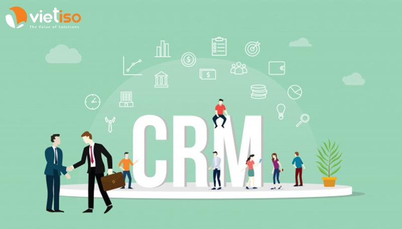 Top 5 phần mềm CRM miễn phí tốt nhất hiện nay