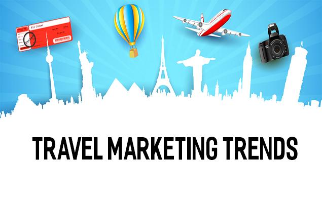 Xu hướng marketing không thể thiếu cho ngành du lịch