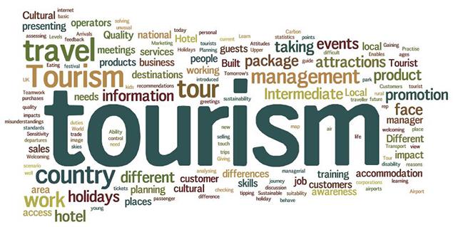 Sổ tay thuật ngữ ngành du lịch