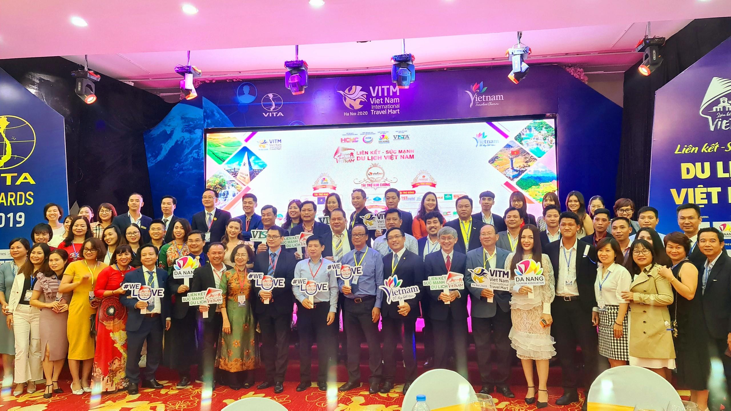 Hướng dẫn truy cập Phần mềm TravelMaster - Sự kiện Liên kết sức mạnh Du lịch Việt Nam - Lần 2