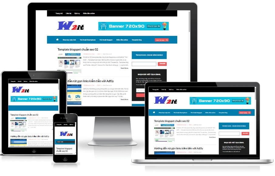 Những điều bạn cần biết về thiết kế website di động