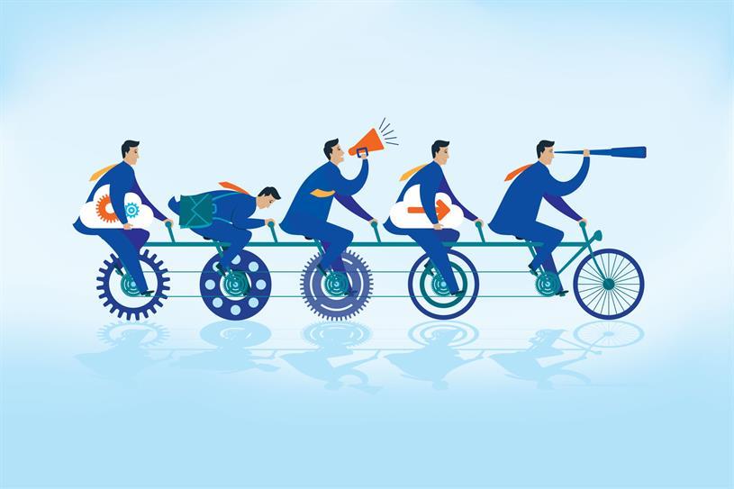 13 Tuyệt chiêu phát huy khả năng làm việc nhóm hiệu quả