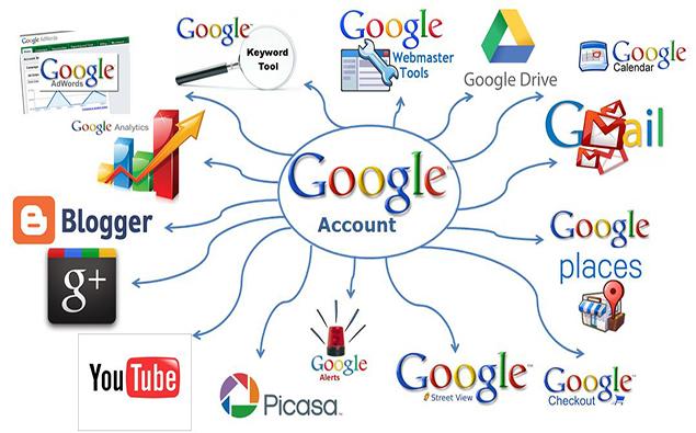 14 công cụ Marketing hiệu quả của Google (P1)