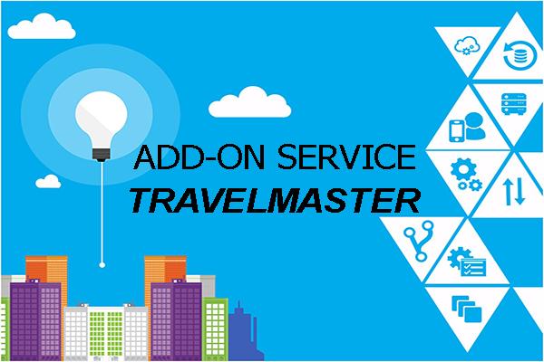 3 tính năng độc đáo được VietISO phát triển trong phiên bản TravelMaster mới nhất