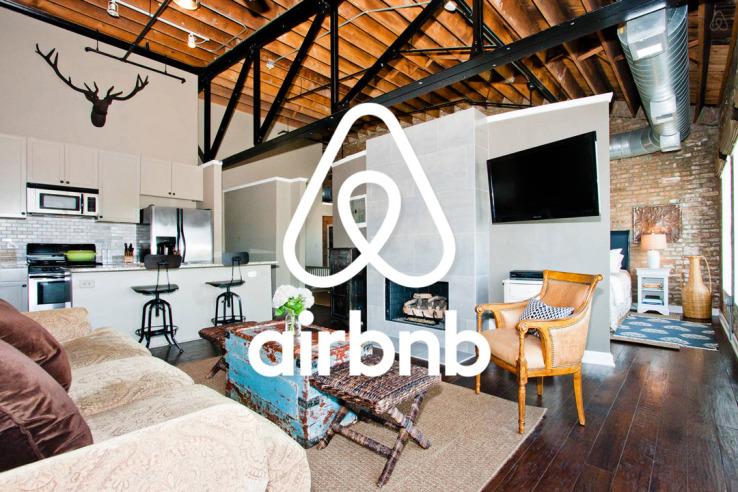 Airbnb - Nguồn cung dịch vụ ở ké online vượt 16.000 căn