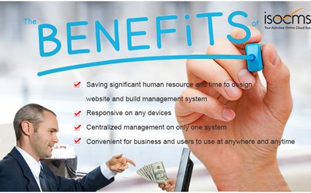 Giá trị và lợi ích mà ISOCMS mang lại cho doanh nghiệp