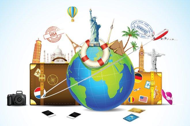 18 ứng dụng du lịch tuyệt vời bạn không thể bỏ qua