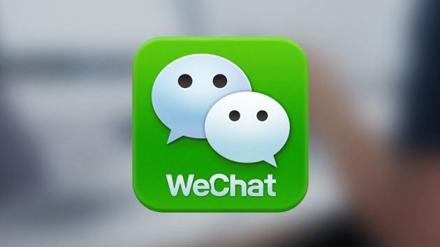 Cách tiếp cận khách du lịch Trung Quốc thông qua WeChat