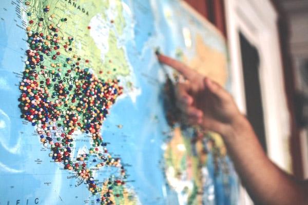 Cách tiếp cận thị trường mới bằng cách hợp tác với đại lý du lịch trực tuyến