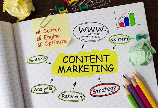 Content Marketing: Học từ những thất bại (P1)