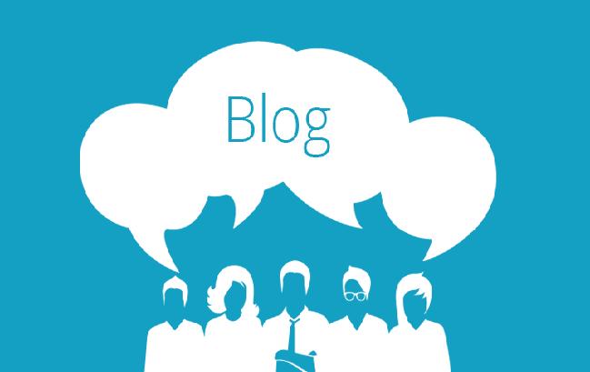 Xây dựng blog du lịch chuẩn