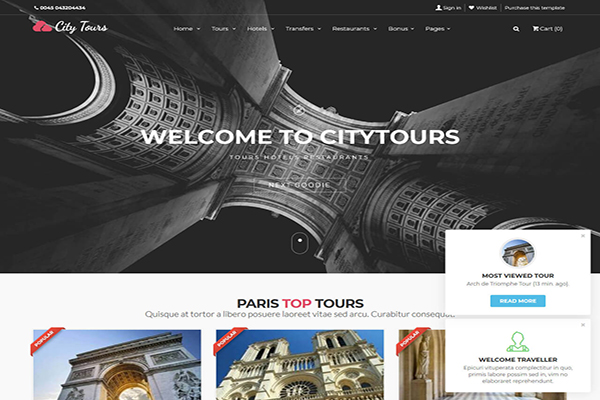 mau-website-du-lich-dep-city-tours