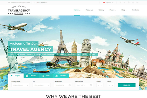 mau-website-du-lich-dep-travel-agency